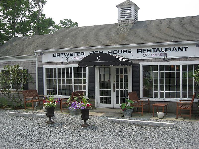 BrewsterFishHouse